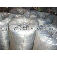 Galvanized Iron Wire with Big Coil