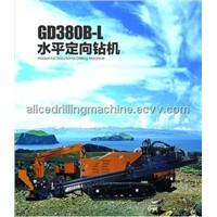 HDD Machine (GD380B-L)