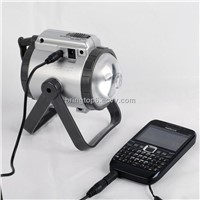 Hand Crank Emergency Light (BR956M)