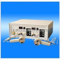 Infrared mammary therapeutic apparatus