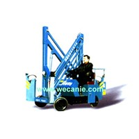JTZ-8 Self-propelled Articulated Boom Lift