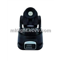 LED Mini Moving Head - Spot Gobo