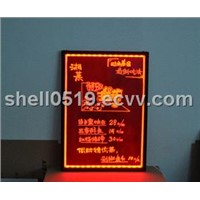 LED Writing Sign