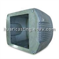 Lamp Shell Die Casting