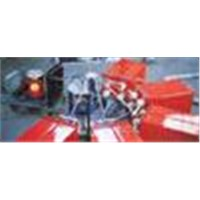 Lightning Impact of Current Generator Testing Device