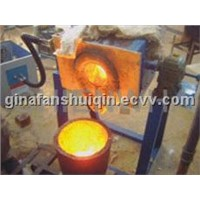 Medium Frequency Melting Furnace