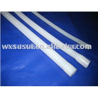 PTFE corrugated tube