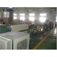 PVC edgeband production