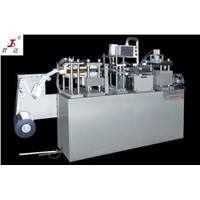 Plastic Lids Thermoforming Machine
