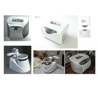 Product Design (Scanner)
