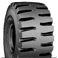 Radial OTR Tyres ( 26.5R25 Bridgestone Pattern VSDL L-5)