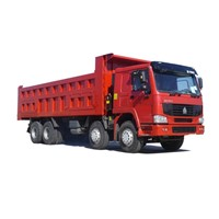 SINOTRUCK HOWO TRUCK AND SPARE PARTS