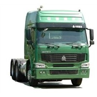 Sinotruk Howo Tractor Truck - 260HP to 480HP