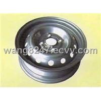 Steel Wheel 13x5