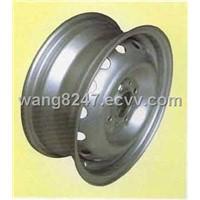 Steel Wheel 14x5