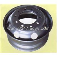Steel Wheel (22.5x11.75