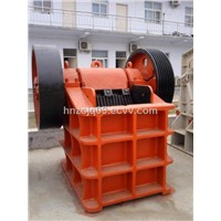 High Productivity Stone Crusher Popular For Mining And Quarry