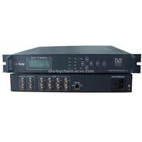 TS Multiplexer, catv headend