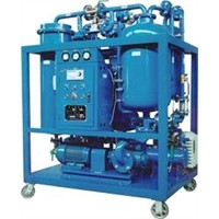TY series turbine oil purifier/Emulsified oil filtration