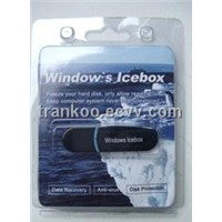 USB Laptop Data Protection Stick