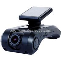 Vehicle Black box with GPS