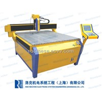 Woodpecker CNC router - Avant garde series