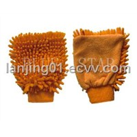 car care gloves, car wash equipment