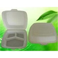 corn starch based tableware