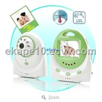 digital wireless security baby monitor