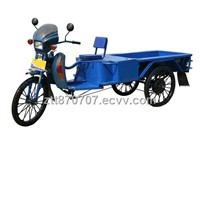 electric cargo tricycle(HLT-050)