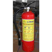 fire extinguisher-BC Dry Powder