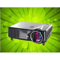 Home Theatre LED Projector