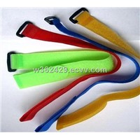 Hook / Loop Tapes/Velcro Cable Wrap Strap