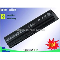 Laptop Battery (HP DV4)