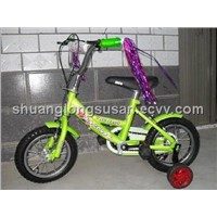 Lovely Children Bicycle / Kid's Bicycle