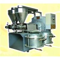 Oil Press Machine 6YL-150 Double Screws
