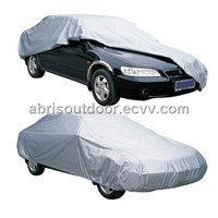Polyester Tarpaulin Car Cover