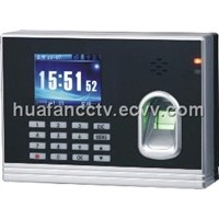 promotion!!! fingerprint time recorder T8