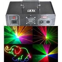 Grating DJ\Disco Laser Light