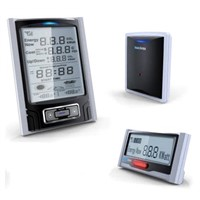 Smart Wireless Remote Electrical Energy Cost Saving Monitor and Control Management System from China