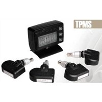 Vehicle Tire-pressure Monitoring System Tpms From Reliable China Manufacture, Exporter, Supplier