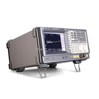 3GHz Spectrum Analyzer