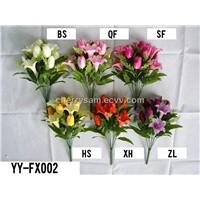Twelve Buds Lily Tulip (YY-FX002)