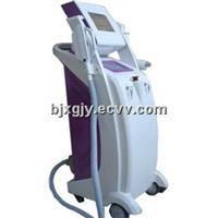 CE Approved IPL+RF+Laser+E-Light Equipment