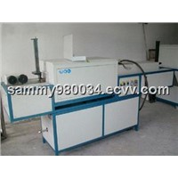 gold and silver chain welding machine