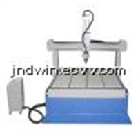 Wood Glass Stone CNC Router (DW6015)