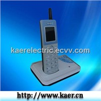 GSM Fixed wireless phone KT1000(134)