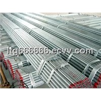 Greenhouse Steel Pipe