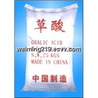 Oxalic acid; Ethanedioic acid; Dicarboxylic acid