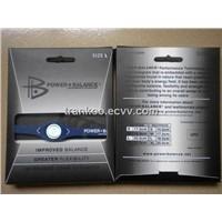 Silicone Energy Bracelet  Power Balance Energy Bracelet